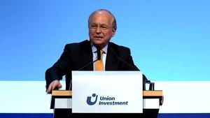 Wolfgang Ischinger: Europa und die globalen Herausforderungen