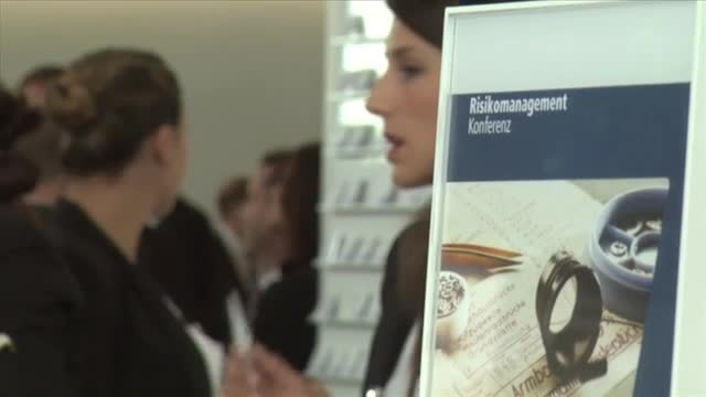 8. Risikomanagement-Konferenz